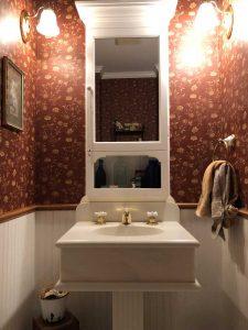 Mirror Sink